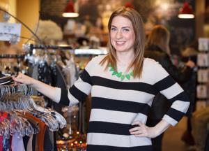 Scout resale boutique opens online store
