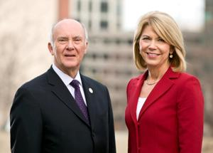 Suttle, Stothert have been at odds over money for last 4 years
