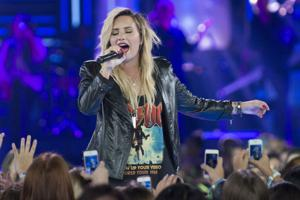 Demi Lovato coming to Omaha