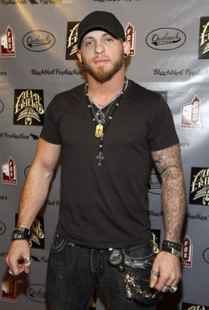 Tickets on sale this week for Brantley Gilbert's Omaha show