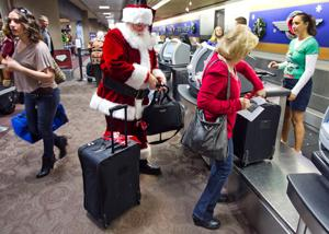 Don't fret about holiday travel woes. Plan ahead