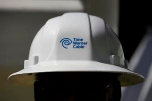 Wall Street has rewarded CEO's transformation of Time Warner