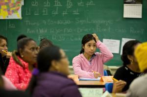 Next on midtown neighborhood's rebuilding list – reopening elementary school