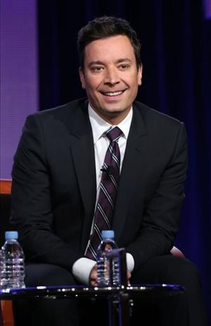 First guests announced for 'Tonight Show Starring Jimmy Fallon'