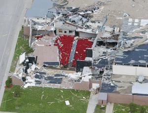 Omaha a leader in school storm safety