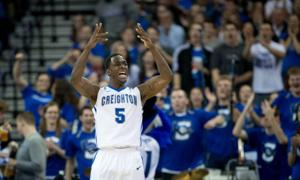 Creighton holds off Xavier to stay unbeaten in Big East play