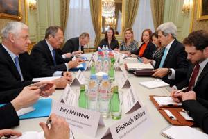 Kelly: 3 former Nebraskans all take seats at the table of international diplomacy