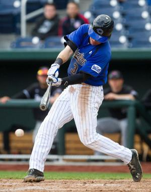 CU's Peter to try out for U.S. baseball team
