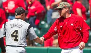 Seasoned Huskers hungry for success