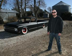 Nebraskan on Discovery Channel series about car lovers