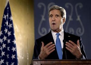 US, Egypt try to put brave face on strained ties