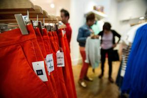 Gap's minimum-wage hike getting looks