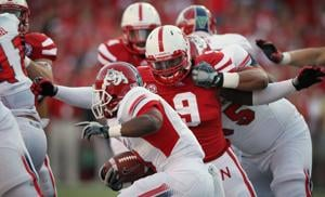 Huskers get prime-time kickoff against Fresno State