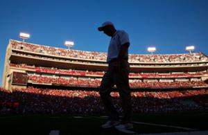 Chatelain: Can Pelini defy those doubters once more?