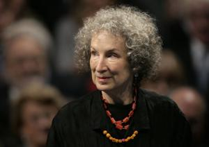 Q&A: Margaret Atwood on reading and writing