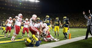 McKewon: 10 moments that defined the Huskers in 2013
