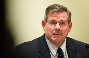 Corrections Director Kenney tells legislators he let some improperly released inmates remain free