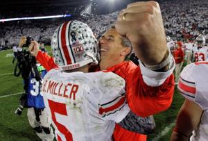 Writers favor Buckeyes to win Big Ten; NU 2nd in Legends