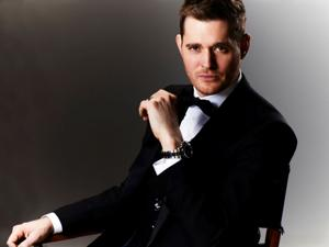 The many admirable qualities of Michael Buble