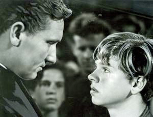 Archives: That time Mickey Rooney starred in the Omaha-filmed 'Boys Town'
