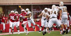 Lack of focus nearly costs Huskers