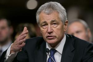 Despite opponents, Chuck Hagel confirmation expected