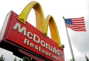 Earnings roundup: McDonald's ekes out higher profit