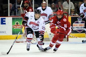 Maverick hockey trio accused of starting fight with racial slurs