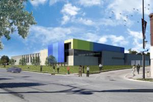 Learning Community breaks ground today on $4.6M north Omaha center