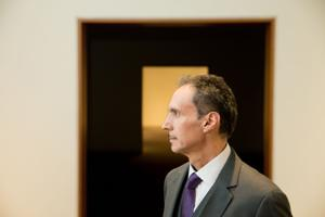 Director of Sheldon Museum of Art at UNL takes NYC gig