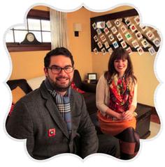 KC couple's app promises