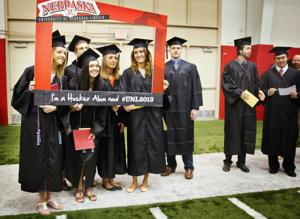 UNL invites displaced May graduates to join August commencement