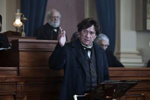 'Lincoln' leads Oscars, Bigelow snubbed