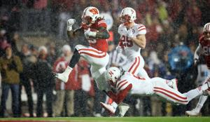 Shatel: Forget rivalries; Huskers need to beat Badgers for pride and soul