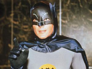 Adam West coming to UNL to help students with textbook rental