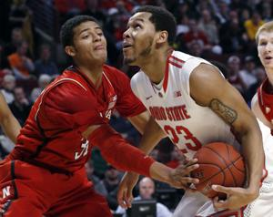 Shatel: B1G challenge might be just what Husker hoops needs to become relevant again