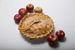 Omaha's best apple pie belongs to ...