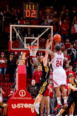 Huskers rally past Hawkeyes