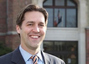 Midland University president Sasse files for Senate