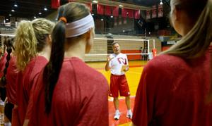 NU to open with two-setter system
