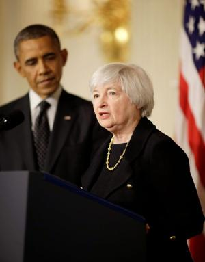 Investors hope 'methodical' Yellen makes Fed more predictable