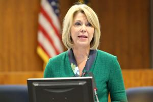 State of the City: Stothert says she's shored up Omaha's budget; public safety is next on list