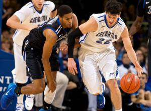 Jays aim to build momentum before Big East season