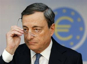 ECB rate cut helps, won't transform economy