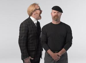 The 'MythBusters' guys are coming to Omaha
