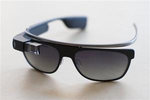 Try out Google Glass in Omaha this week