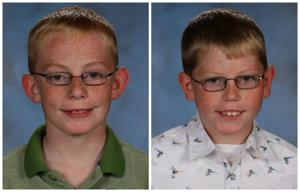 Parents of boys who drowned thank public for support