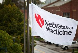 Designing new icon for Nebraska Medical Center, UNMC was a challenge, Omahan says