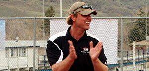 Chadron State's Ryan Baily named RMAC coach of year