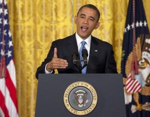 Some experts see Obama's multifaceted plan as a start